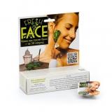 """Скраб """"Fresh Face"""" для нормальной и жирной кожи, 18 гр., БиоБьюти"""