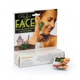 "Скраб ""Fresh Face"" для сухой кожи, 18 гр., БиоБьюти"