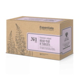 Essentials Фиточай Иван-чай и таволга, Сибирское здоровье