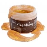 Скраб для волос и кожи головы, ArgaWay