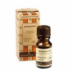 100% эфирное масло Мандарина ботавикос