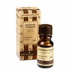 эфирное масло Майорана ботавикос