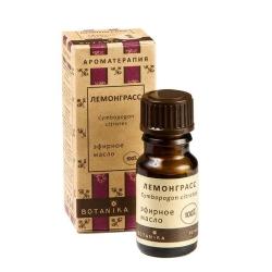 эфирное масло Лемонграсс ботавикос