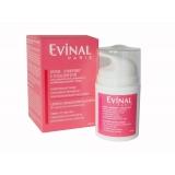Крем — лифтинг для кожи лица с экстрактом плаценты, Evinal