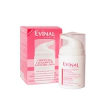 Омолаживающая сыворотка для кожи лица с экстрактом плаценты, Evinal