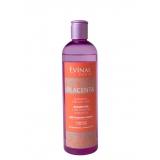 Шампунь с экстрактом плаценты для жирных волос, Evinal