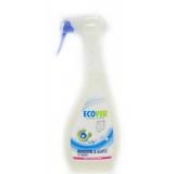 Экологическое средство для чистки окон и стеклянных поверхностей Ecover, 500 мл