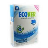 Экологический стиральный порошок-концентрат Ecover универсальный 1200 г