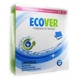 Экологический стиральный порошок-концентрат Ecover универсальный, 3 кг