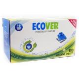 Экологические таблетки для стирки Ecover, 32 шт