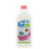 Жидкость для мытья посуды с грейпфрутом и зеленым чаем Ecover 500 мл
