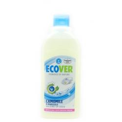 Жидкость для мытья посуды с ромашкой и календулой Ecover, 500 мл