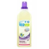 Экологическая жидкость для стирки изделий из шерсти и шелка Ecover, 1 л