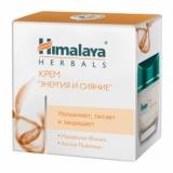 Крем «Энергия и Сияние», Himalaya Herbals