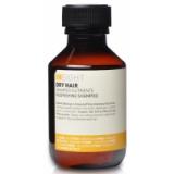 Dry Hair. Питательный шампунь для сухих волос, 100 мл. Insight