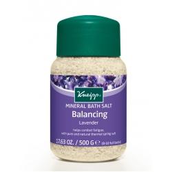 Соль для ванн «Баланс» с Лавандой