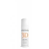 Professional Line, Коллагеновый крем для области вокруг глаз с янтарной кислотой Anti Stress, Medical Collagene 3D