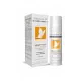 Коллагеновый ночной крем для лица Beauty Skin, Medical Collagene 3D