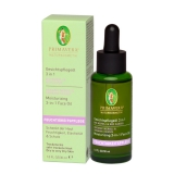 Ухаживающее масло для лица «Нероли-Черная смородина», PRIMAVERA