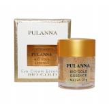 Био-золотой гель для век, Pulanna