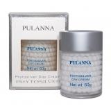 Дневной крем с серебром, Pulanna