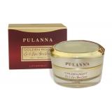 Восстанавливающий крем для контура век и губ на основе золотого корня, Pulanna
