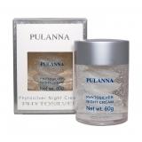 Ночной крем с серебром, Pulanna