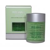 Ночной крем себум-контроль на основе зеленого чая, Pulanna