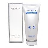Очищающее молочко с серебром, Pulanna