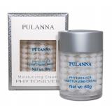 Увлажняющий крем с серебром, Pulanna