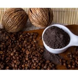 Маска питательная глиняная Cafe Latte, 100 гр
