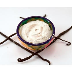 Маска питательная глиняная Ваниль, 100 гр
