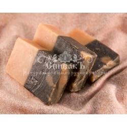Мыло-шампунь Крапива и Розмарин, 100 гр