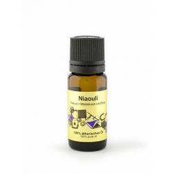 Эфирное масло Найоли