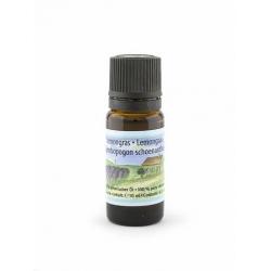 Эфирное масло Шизандры (лемонграсса)