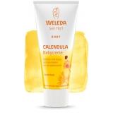 Крем с календулой для младенцев для защиты кожи в области пеленания, Weleda
