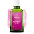 Розовое нежное масло для тела, Weleda