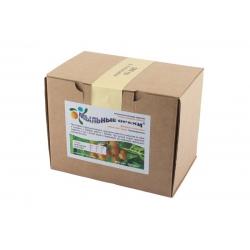 Мыльные орехи Trifoliatus для волос и тела, 200 гр.