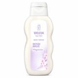 Молочко для гиперчувствительной кожи тела с алтеем Weleda