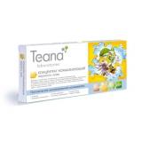 B2 Сыворотка нормализующая жирность кожи, Teana